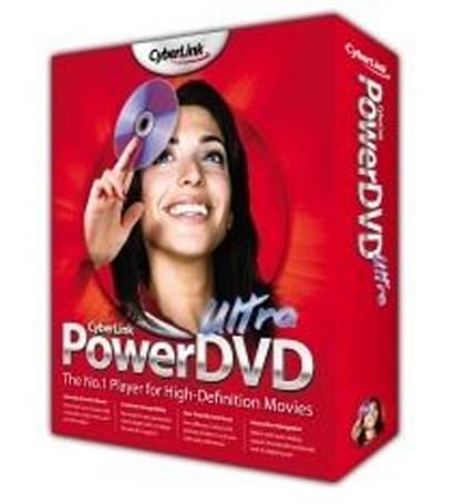 CyberLink's PowerDVD Ultra Blu-ray Profile 1.1 update now available