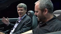 See Thorsten Heins, Alicia Keys and BBM during the BlackBerry Live keynote, now on YouTube