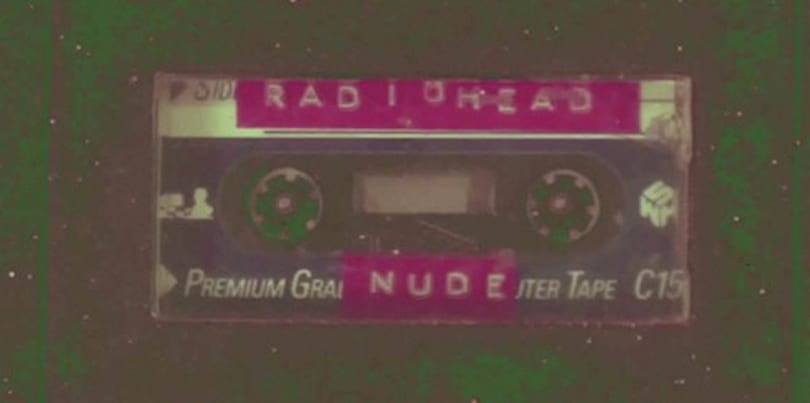 Antiquated hardware used to masterfully remix Radiohead's Nude
