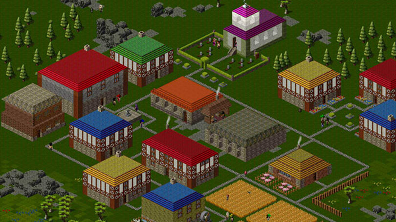 Greenlit Steam game Towns halts development