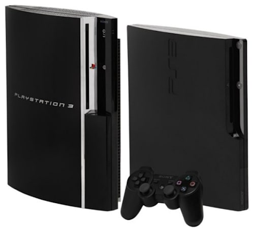 Sony updates PS3 to version 4.00 ahead of PS Vita launch