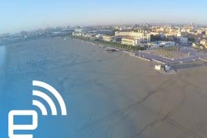 GoPro Hero 4 Black Drone Footage