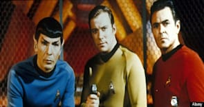 'Star Trek' Cast: Where Are They Now?