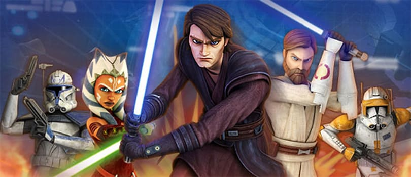 Today's your last chance to play Free Realms and Clone Wars Adventures