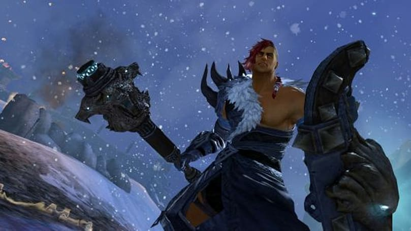 PAX East 2013: ArenaNet on Guild Wars 2's near and far future