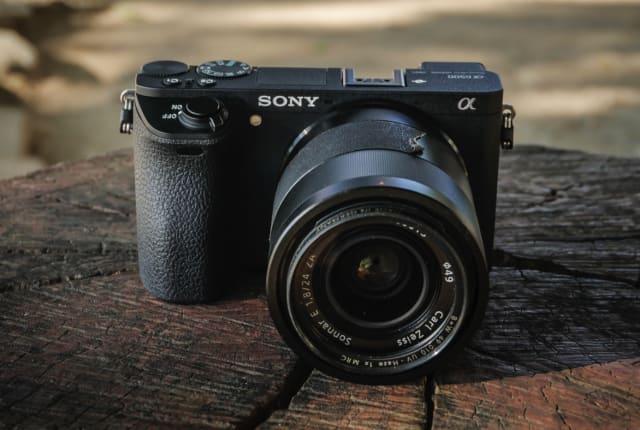 Sony A6500 實拍體驗:隨心所欲的 APS-C 真旗艦