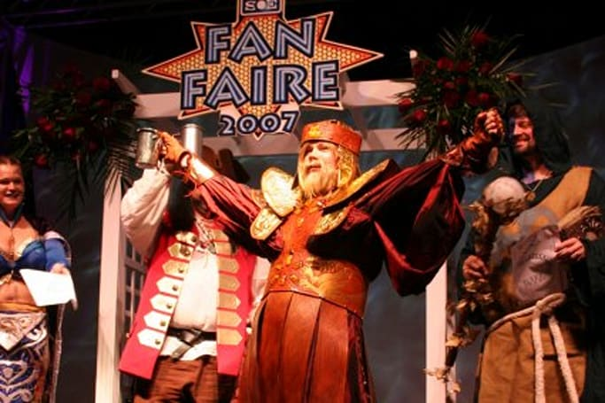 SOE extends Fan Faire registration
