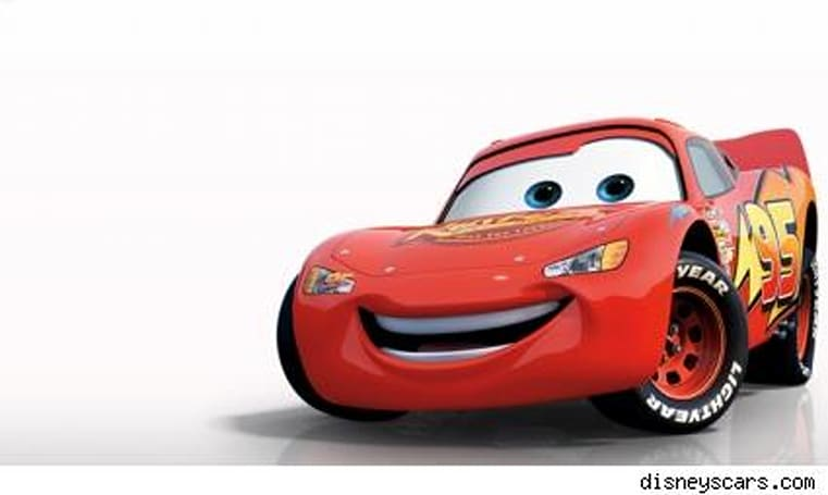 "Disney making online game based on the movie ""Cars"""