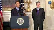 President Obama nominates Tom Wheeler as next FCC Chairman