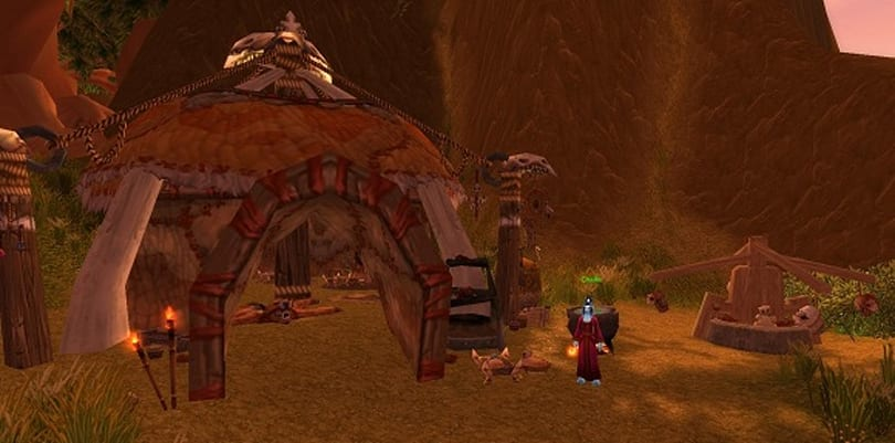 WoW Archivist: WoW's most terrifying secrets