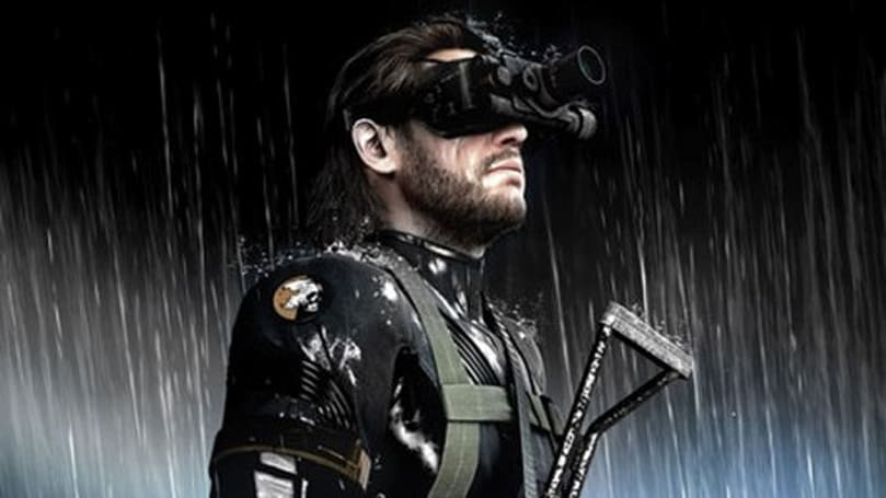 Metal Gear Solid: Ground Zeroes features day/night cycles