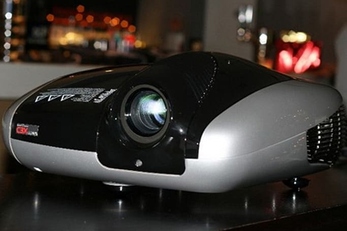 SIM2 launches Ethernet-packin' C3X LUMIS HOST 1080p projector