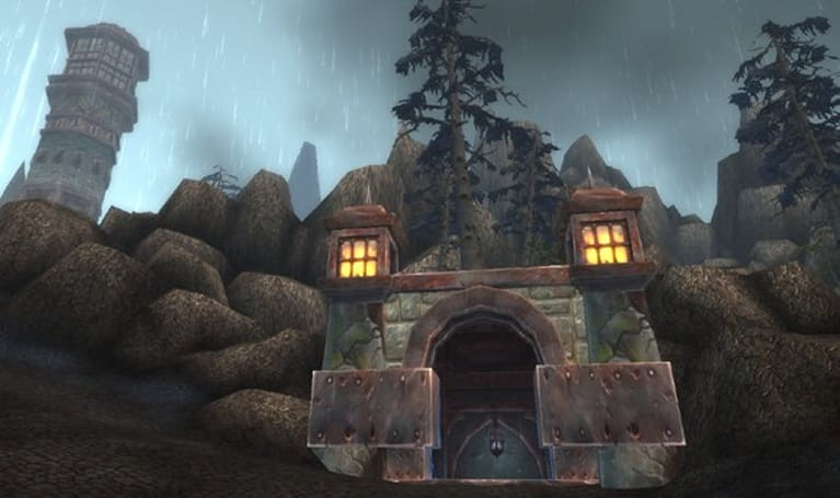 Cataclysm Daily Quests, Part 4: Tol Barad proper