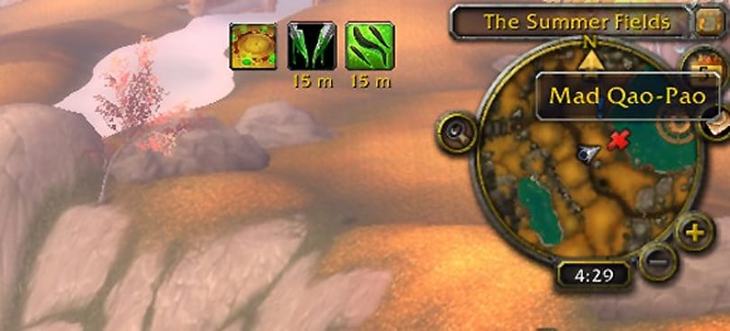 Patch 5.2 PTR: New fishing events, battle pets, and El