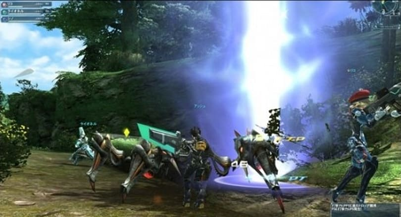 Phantasy Star Online 2 coming to NA and EU early next year [update: it's official!]