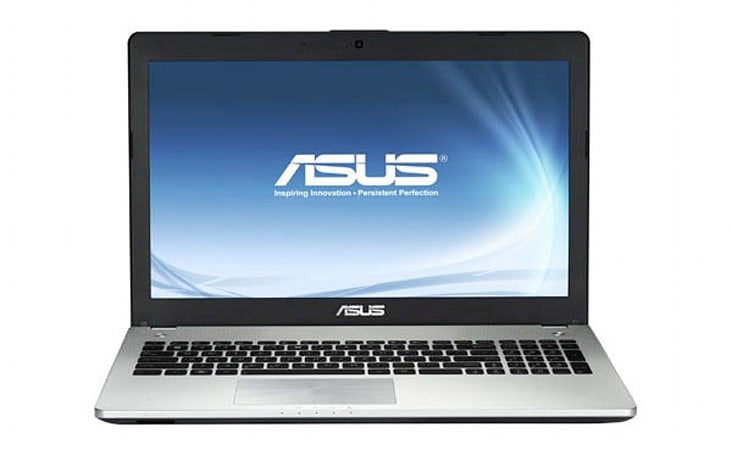 ASUS N56VM laptop gets Ivy Bridge processor, Kepler GPU for Japan launch
