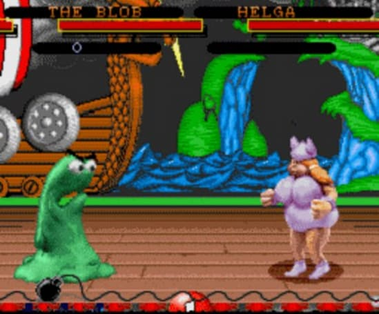 GameTap Thursday: ClayFighter and Aveyond