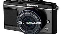 New E-P2 kit and E-5 DSLR rumored, Olympus surprise parties ruined