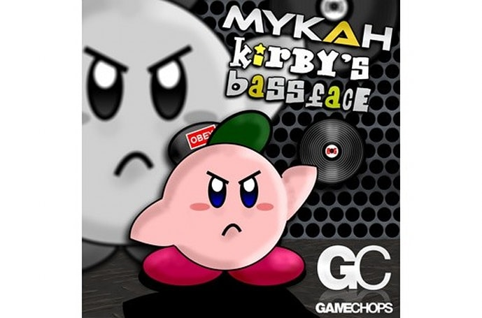 Kirby's Bassface lays down fresh Kirby beats