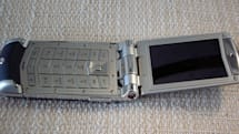 Vertu Constellation Ayxta gets unboxed and admired