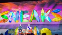 Adobe MAX 2016:人間の声を「フォトショする」驚きの機能をAdobeがMAXでデモ(笠原一輝)