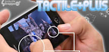 Tactile+Plus adds buttons to your iPhone - kind of