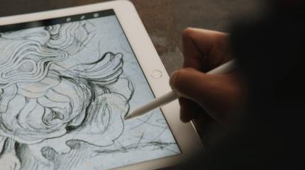 「iPad ProとApple Pencilでペンタブ不要に」(アップル感想戦:ダンボーバッテリー仕掛け人の東智美の場合)