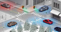GM testing pedestrian detection system powered by WiFi Direct (video)
