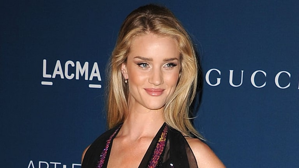 Rosie Huntington-Whiteley's stunning makeup look — artist speaks