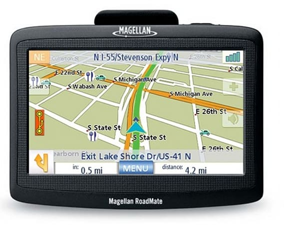 Magellan pumps out eight new GPS devices, openly targets rich people