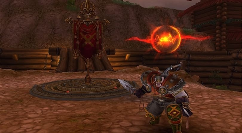 Allods Online unleashes the Wind of Changes today