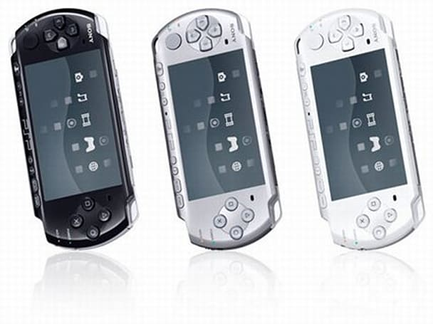 Top 5 selling PSP games of all time