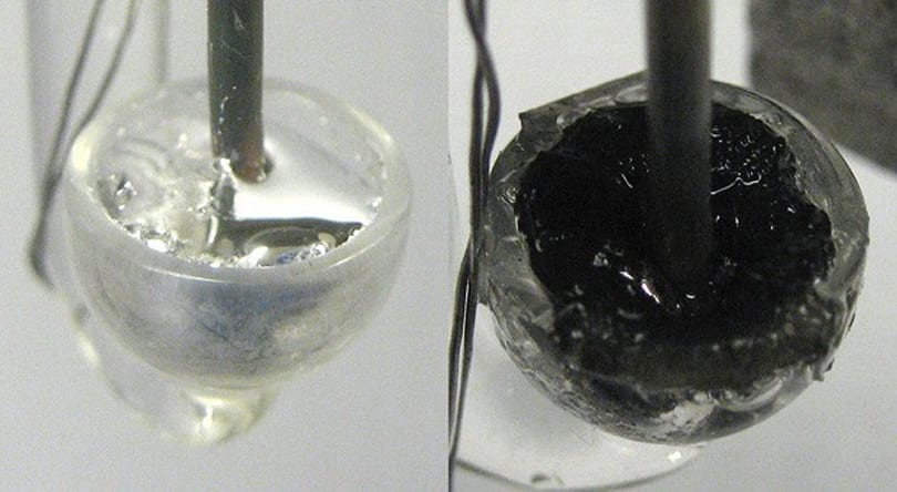 University of Michigan makes silicon from liquid metal, aims for low-cost chips
