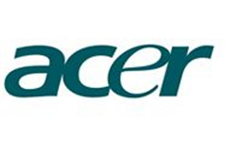 Acer joins HD DVD Promotional Group