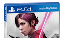 Infamous: First Light in the pink on Europe's retail shelves