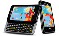 LG Enact launches on Verizon, keeps the flame alive for QWERTY slider phones