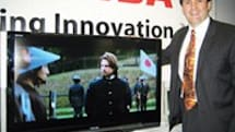 Toshiba's Super Resolution-infused REGZA HDTVs get US prices / release dates