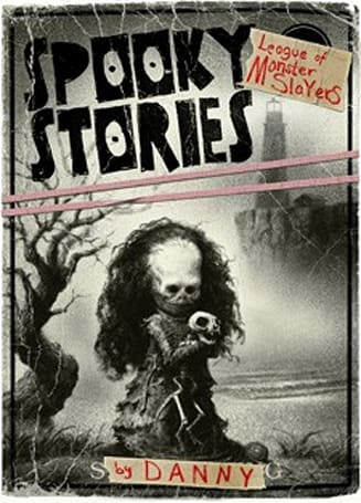 It's storytime as Halloween event hits The Secret World