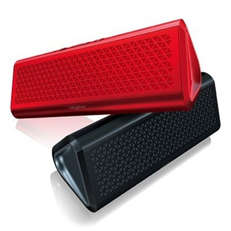 Creative launches NFC wireless speakers, colorful Hitz headsets