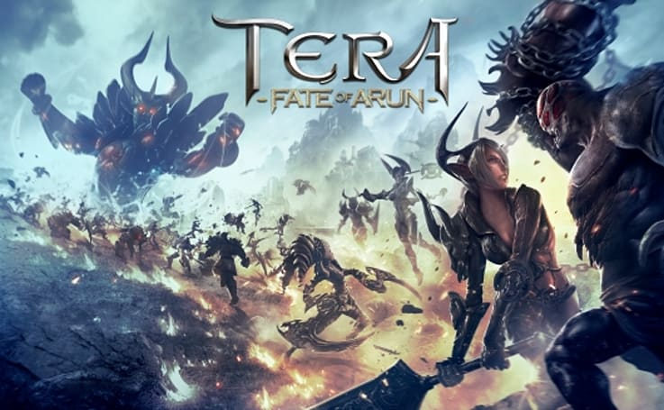 TERA announces Fate of Arun expansion