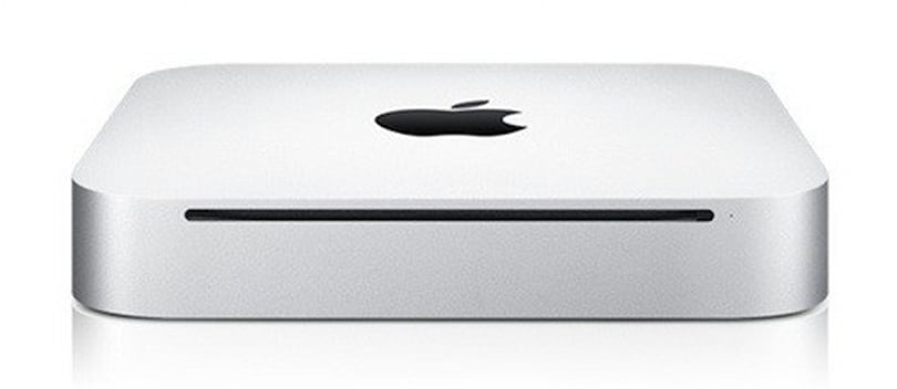 MacMiniColo will host your Mac Mini server for just $10/month for 6 months