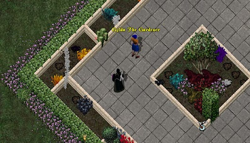 New producer's letter for Ultima Online hints at future updates and an end to sobriety