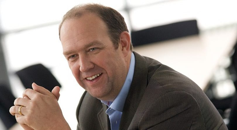 Rogers hires Vodafone UK chief Guy Laurence as CEO