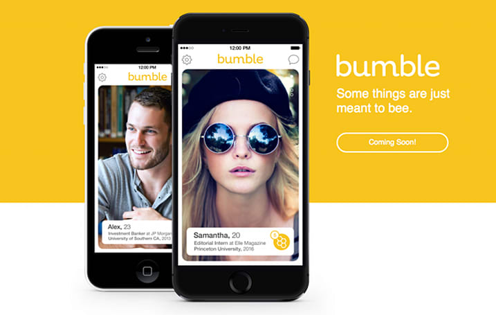 Exiled Tinder co-founder comes back with another dating app