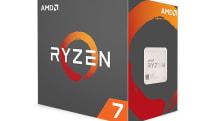 「デスクトップ市場に活気をもらたす」AMD高性能CPU Ryzen 7は3月3日0時発売、3万8800円から