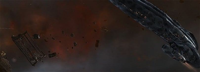 EVE extended downtime has some unfortunate consequences