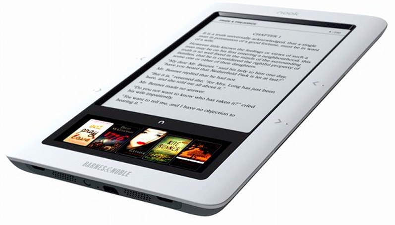 Switched On: Making book with ePUB