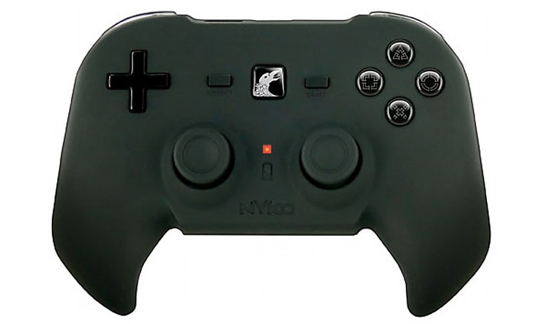 Nyko announces two silky new Raven PS3 controllers