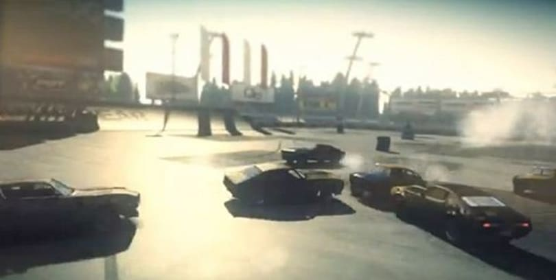 Bugbear teases destructive 'next car game'