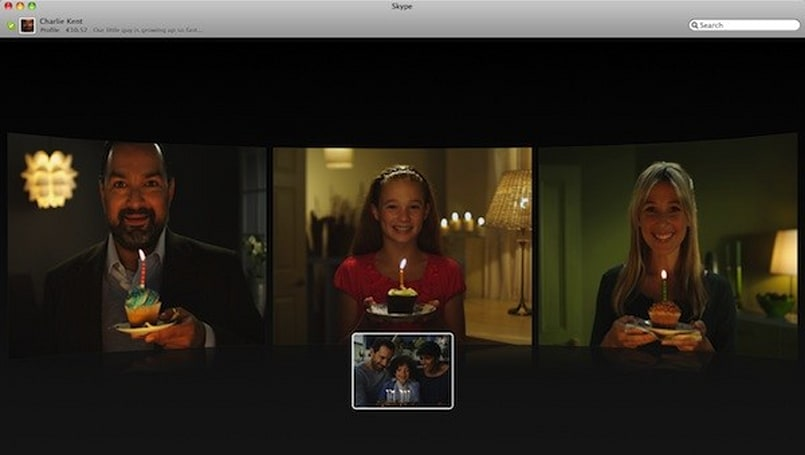 Skype 5.0 Beta for Mac finally available, includes group video calling